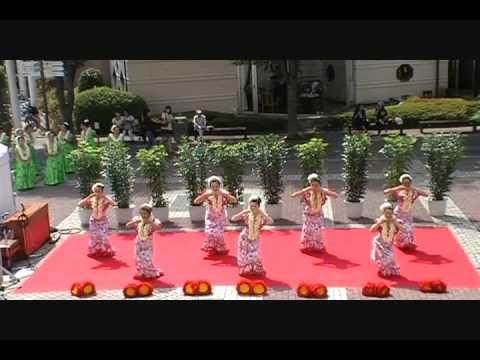 Hawaiian Hula (Part 1) - Hawaii Aloha Academy