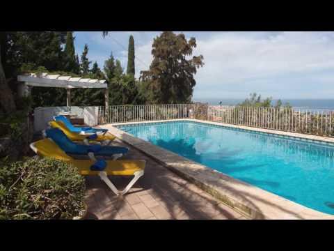 Casa Mella Holiday home Denia, Costa Blanca - Aguila Rent a Villa - holiday rentals