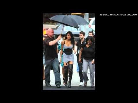 Ciara & Nicki Minaj - Make It Last Forever(Remix)