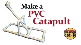 Support Will: http://www.stormthecastle.com/support.htm In this tutorial I show you how to make a rubber band powered catapult out