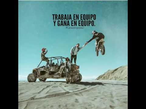 Nueva Accion - Gente Del General (Cover)(2017)