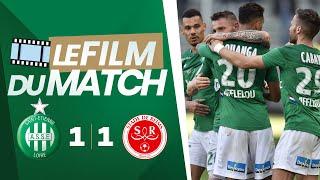 VIDEO: ASSE 1-1 Reims : le film du match