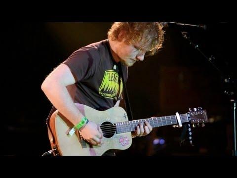 "Ed Sheeran - ""Grade 8"" Live at SXSW 2012"