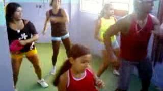 Baixar LOBO MAL - Aula de Dança com Paullinho Quebradeiira - Cello's Academia