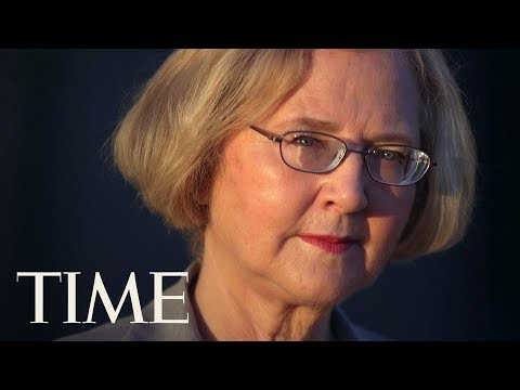 Elizabeth Blackburn Is The First Woman President Of The Salk Institute   TIME
