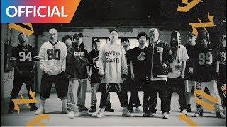 VMC - 티키타카 (Feat. Deepflow, 우탄, 넉살, ODEE) Teaser 1