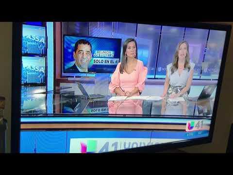 Congresista Espaillat resolvió visados a EEUU para hijas de dominicana apuñalada por esposo