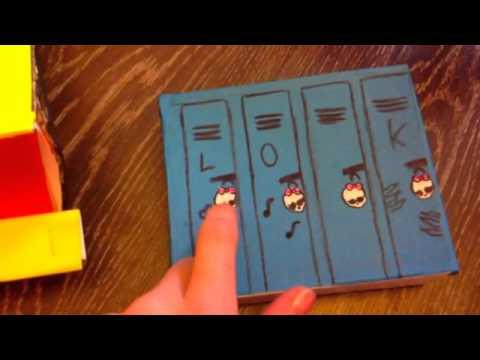 видео: Моя самодельная школа монстр хай