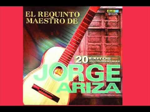 Jorge Ariza - Esperanza (Instrumental)
