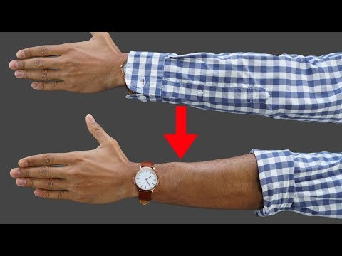 7 Shirt Hacks Men Probably Don't Know About