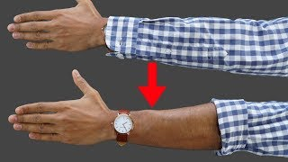 7 Shirt Hacks Men Probably Don