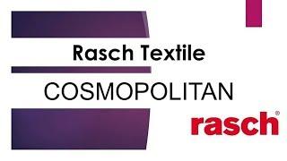 Виниловые обои Rasch Cosmopolitan(Посмотреть коллекцию Rasch Cosmopolitan: http://www.keramis.com.ua/category/cosmopolitan/ Посмотреть все другие коллекции Rasch: ..., 2016-12-16T13:26:07.000Z)
