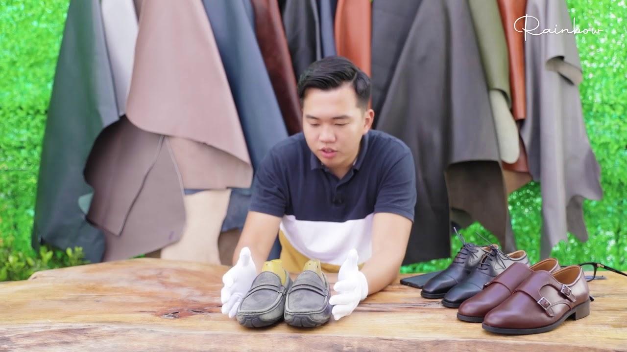 Đổi giày cũ lấy giày mới   Chung tay giúp đỡ đồng bào vùng xa