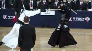 2018 세계검도선수권대회(17WKC) MEN KOR6…
