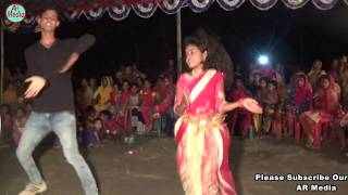 Latest Haryanvi Dance || Teri Aakhiya ka yo kajal || Dance Performance 2018