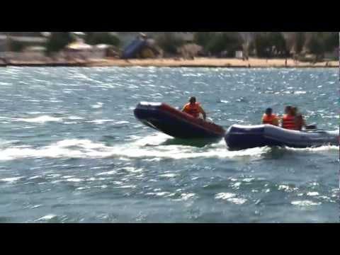 Надувные лодки от компании «Аква-Шторм» (полная версия)