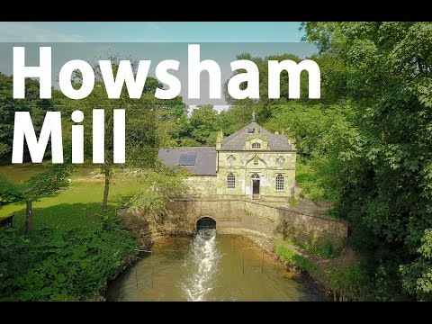 Howsham Mill Education Centre and Renewable Energy