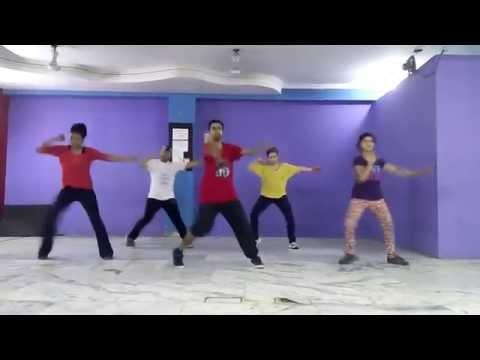 Jee Karda - Badlapur- dance choreography