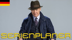Serienstarts im November 2014 - Serienplaner Deutschland mit The Blacklist, AHS: Freak Show uvm.
