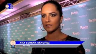 Baixar Ana Lorena Sánchez afirma que se divierte y lo disfruta los besos de Christian Meier