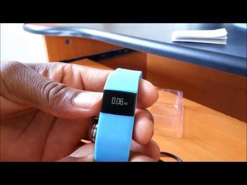 TW64 Smart Bracelet smartband wrist band watch tw 64