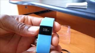 TW64 Smart Bracelet smartband wrist band watch tw 64