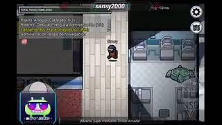 Primera vez que juego en tablet (directo sin voz)