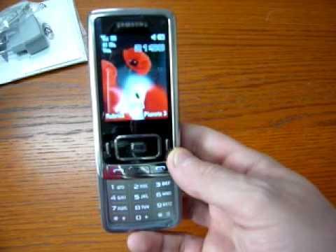 CellulareMagazine.it Samsung G800 Ita