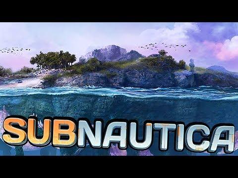 ISLAND NUMBA 2 | SUBNAUTICA 1.0 - PART 10