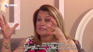 LOQOS - Boşanma  (16.08.2018)