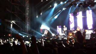 All Time Low - Dear Maria, Count Me In (Live in Kuala Lumpur 2011)