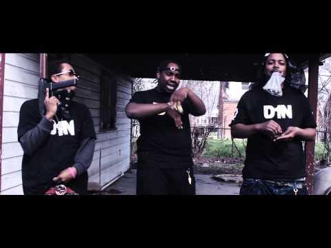 Day 1 Niggaz Presents - D1N