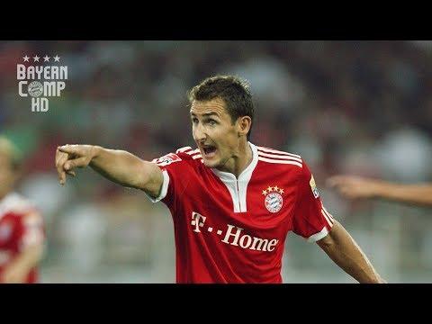 Miroslav Klose - The Legend - Best Goals In His Career
