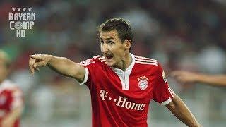 Download Video Miroslav Klose - The Legend - Best Goals In His Career MP3 3GP MP4
