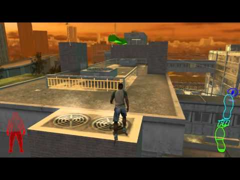 [FREE RUNNING-PARKOUR] GAMEPLAY+LINK DOWNLOAD