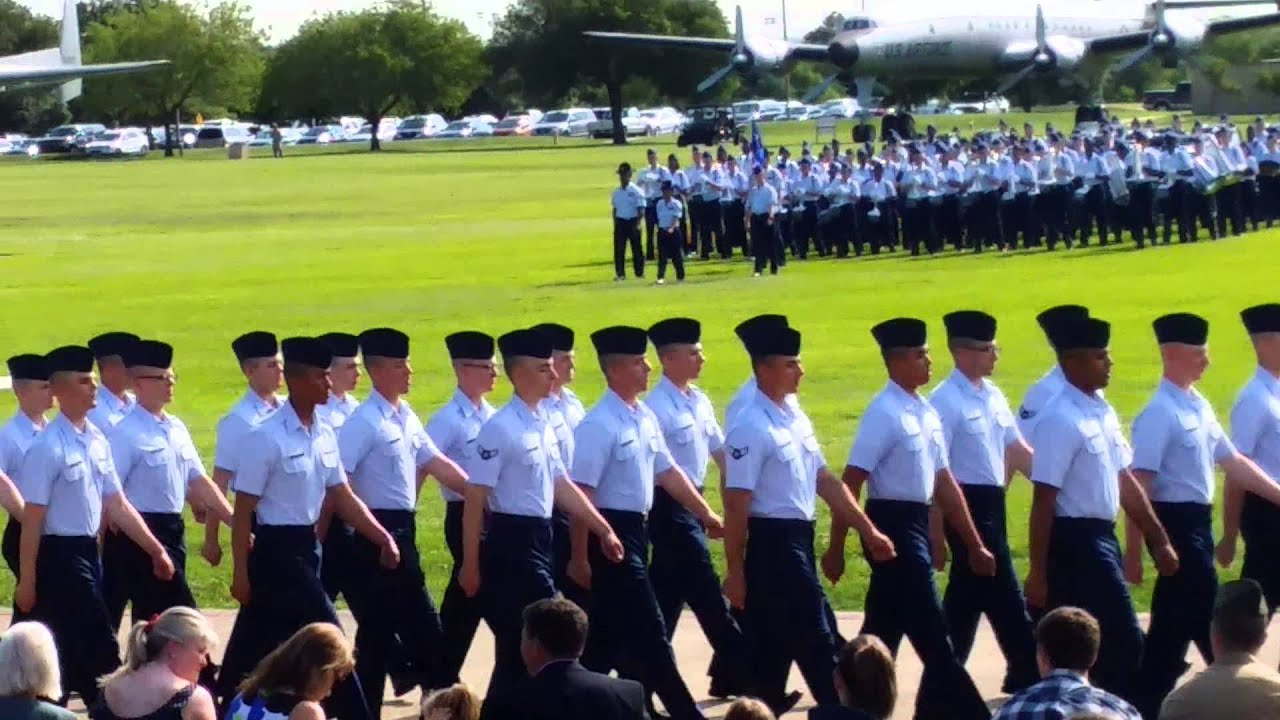 100+ Lackland Air Force Graduation Schedule – yasminroohi