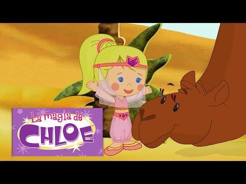 La magia de Chloe – Chloe ayuda a los animales