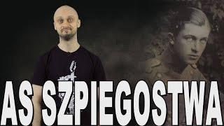 As szpiegostwa - Jerzy Sosnowski. Historia Bez Cenzury