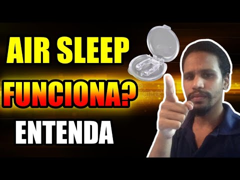 air sleep funciona