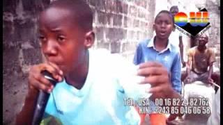 RDC : VOICI LES VACANCES CHEZ LES ENFANTS EN AFRIQUE
