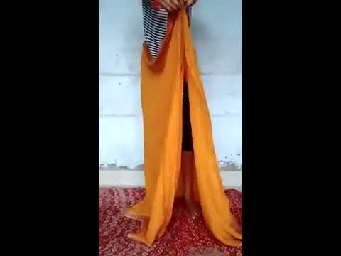 very easy way to wear dhoti for kids part 1