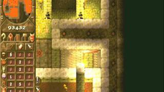 Dungeon Keeper Deeper Dungeons - Mission 6 - Pladitz (Part 1 of 3)