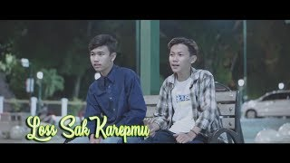 Gambar cover DEMANG FAMILY X GALIH BANGUN - Loss Sak Karepmu (Official Music Video)
