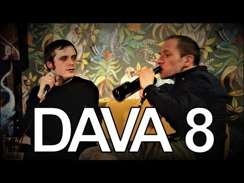 DAVA 8