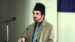 Ahmadiyya Muslim Movement Celebrates Seerat-un-Nabi - Muhammad Messenger of Peace