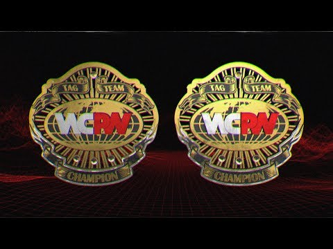 WCPW Tag Team Championships: A Retrospective