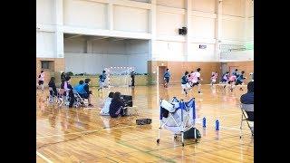 駒澤大学ハンドボール部 2017年2月14日 明治学院大戦
