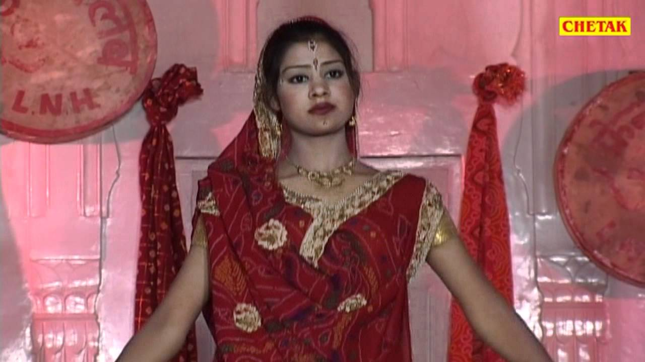 Kuai Pe Aikali 01 Seema Mishra,Rajeev Butoliya Rajasthani Folk Song Chetak