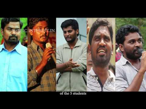 Rohith Vemula Documentary - Srikanth Chintala Directed