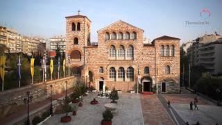 Thessaloniki, the inside track